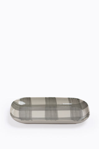 HOME: Acacia Wood Tray