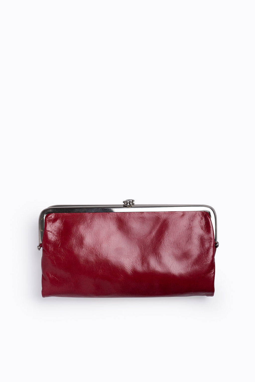 Hobo: Lauren Wallet in Vintage Loganberry