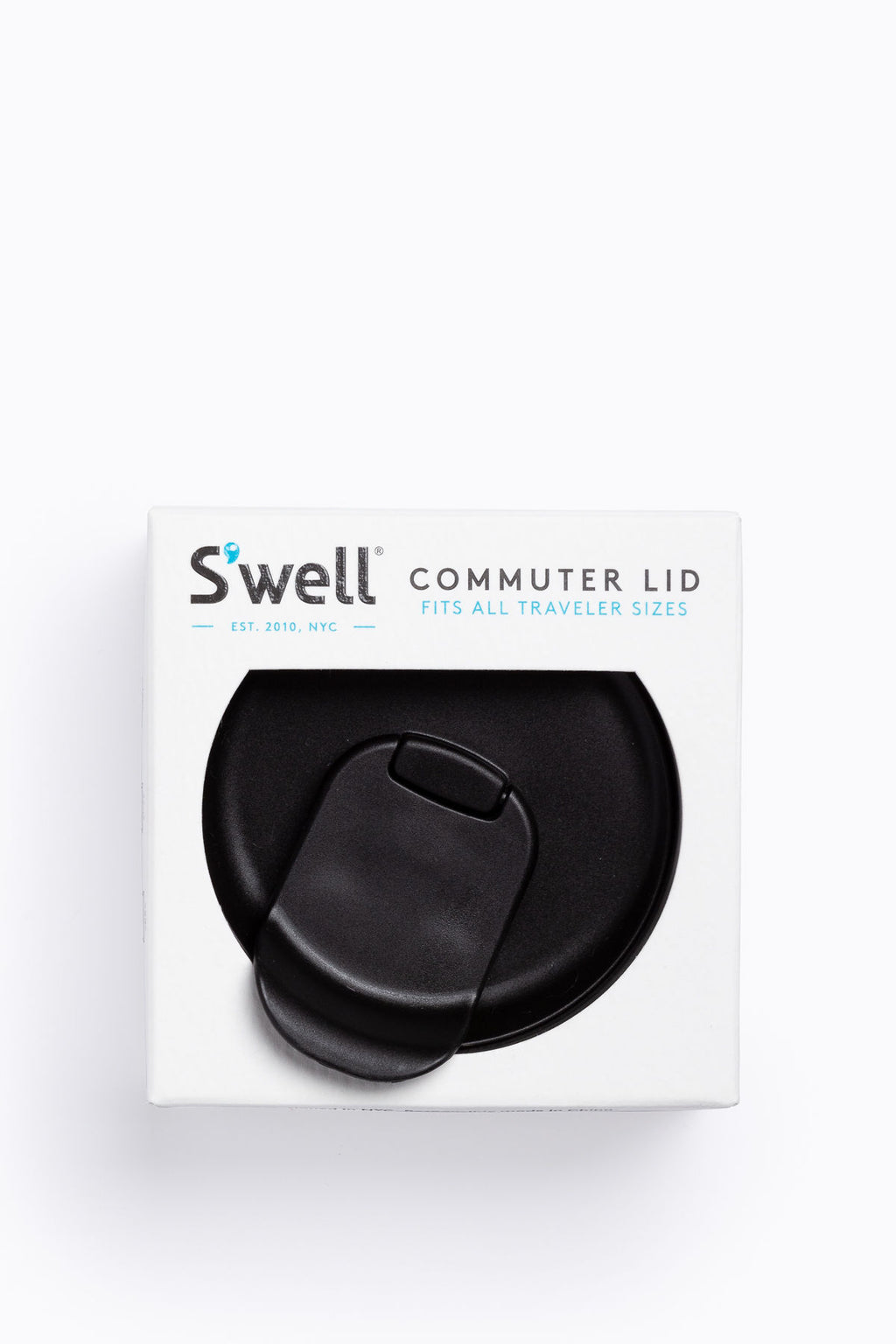 S'Well: Commuter Lid
