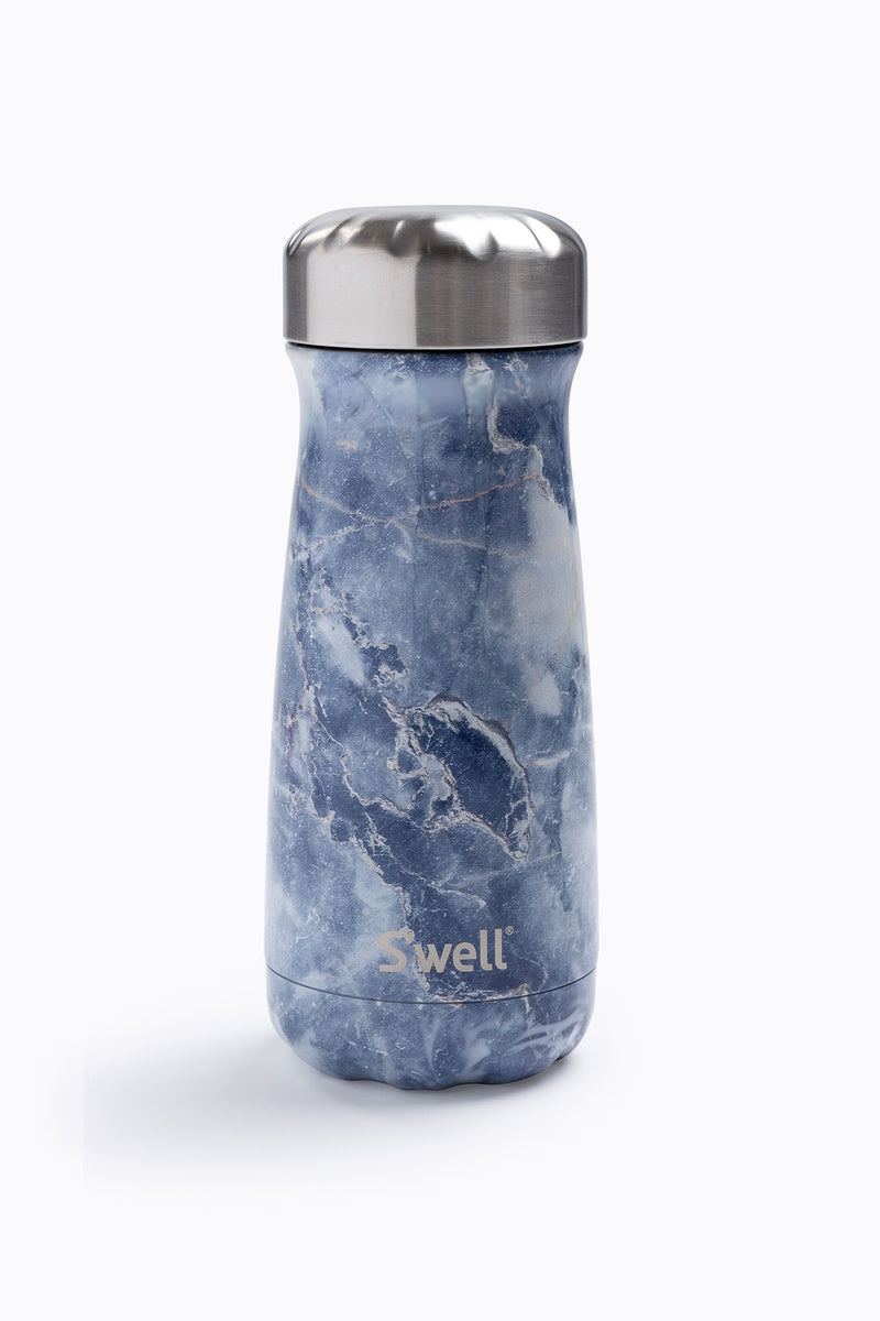 S'Well: Blue Granite Traveler 16oz