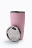 S'Well: Pink Topaz Tumbler 18oz
