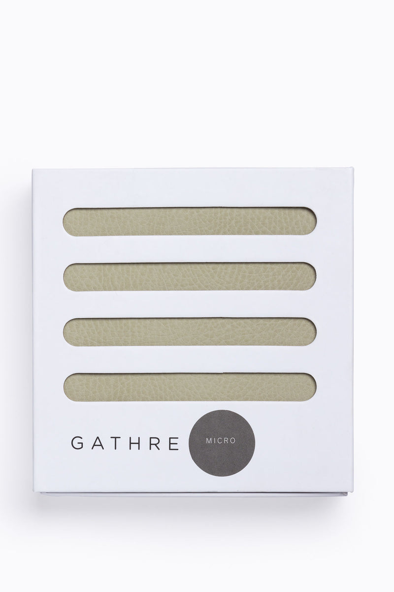 HOME: Gathre Micro Mat in Willow