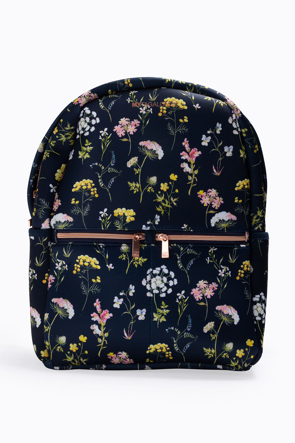 Mytagalongs: Vixen Backpack in Meadow