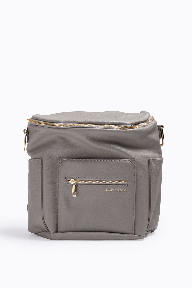 Fawn Design: The Mini in Grey