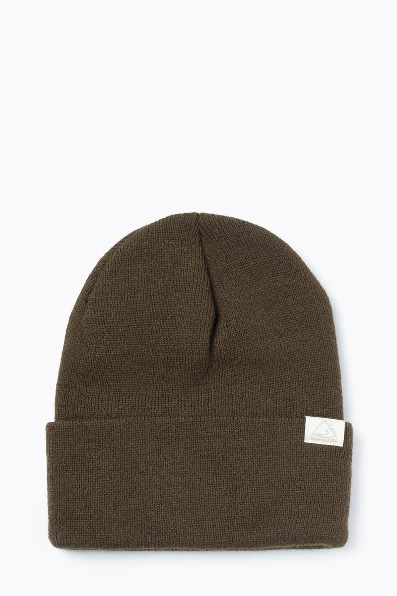 Youth/Adult Beanie in Evergreen