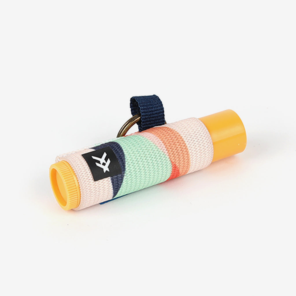 FREE GIFT: Lip Balm Holder in Tides by Thread Wallets