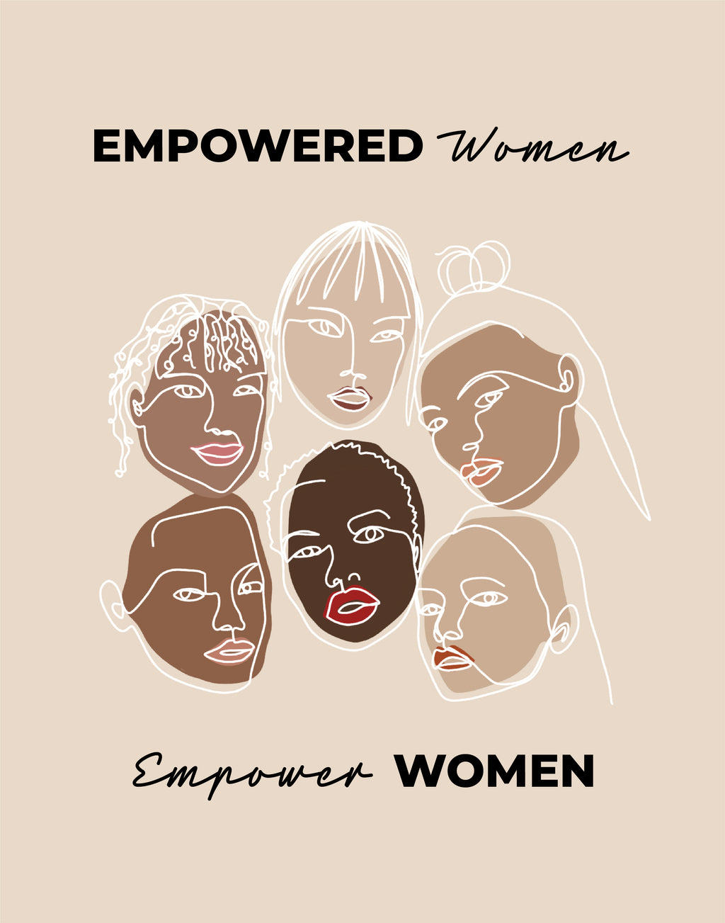 FREE DOWNLOAD: Empower Women