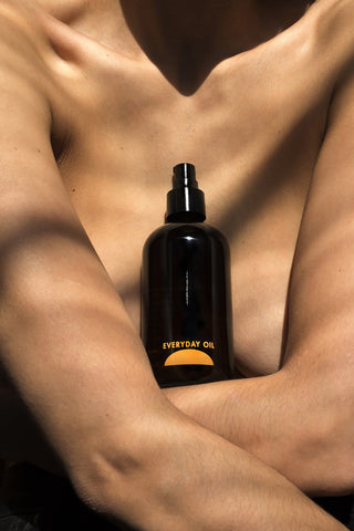 Everyday Oil multi purpose oil for face and body