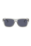 Le Specs The Force Sunglasses in Pewter