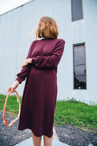 Loup Lea Dress
