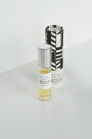 MCMC x Mociun No. 1 Roll On Perfume