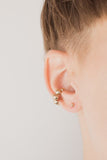 One Six Five, Bubble Ear Cuff. Shop these styles and more at Olive, an East Austin boutique.
