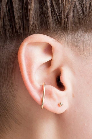 One Six Five Thea Ear Cuff