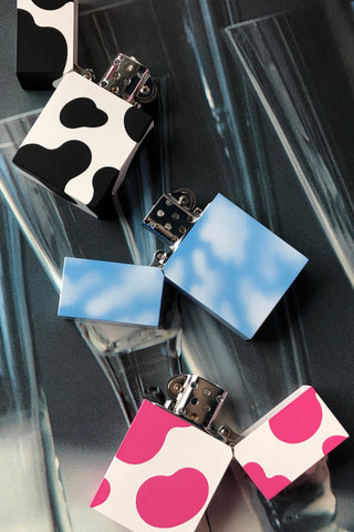 Tsubota, Cowgirl Hard Edge Lighter. Shop these styles and more at Olive, an East Austin boutique.