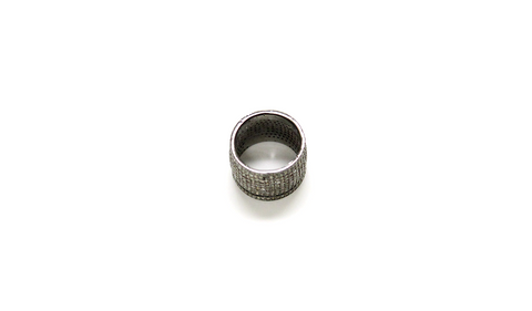 Cigarband Ring