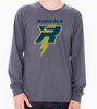 Long Sleeve Gray