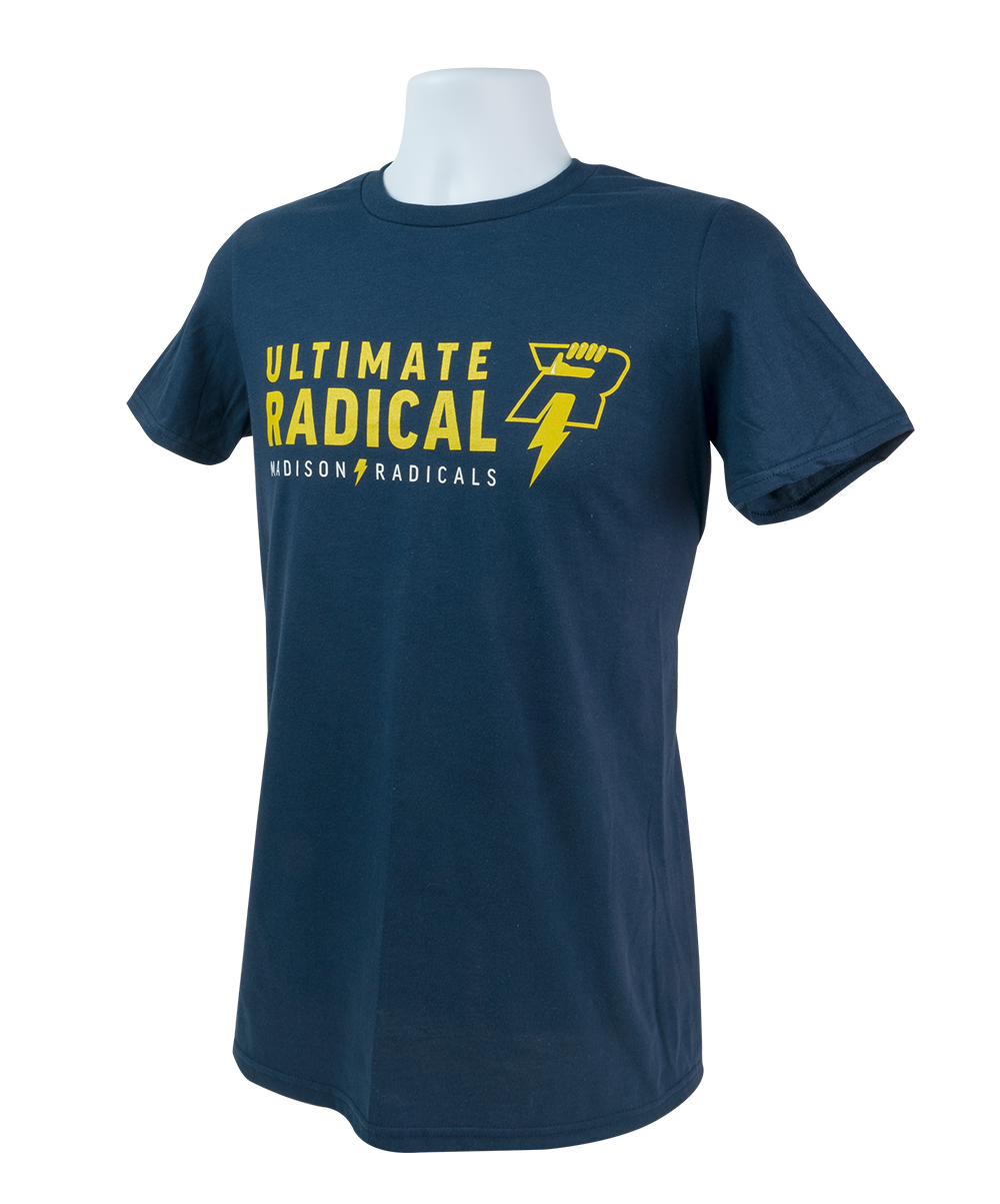 Ultimate Radicals Fan Shirt