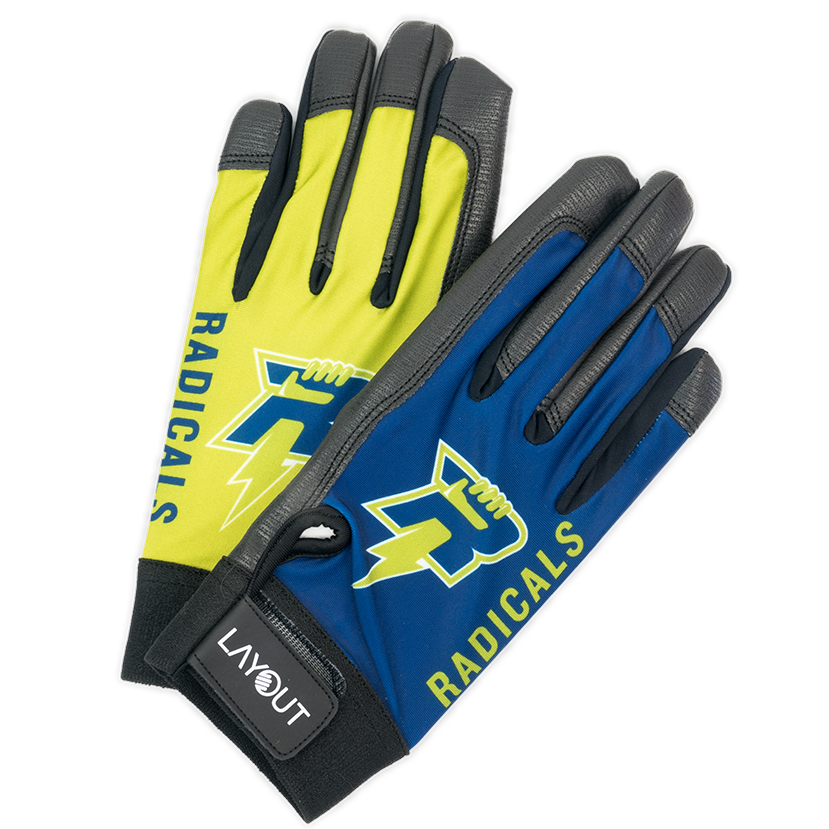 Radicals Gloves