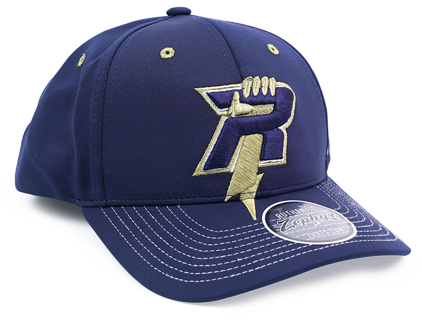All Navy Hat