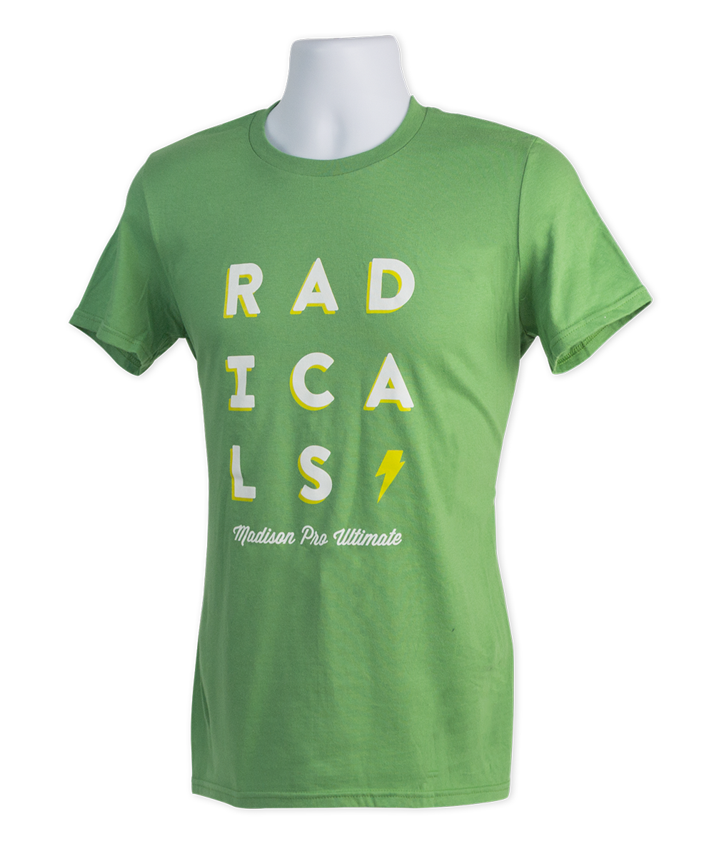 New Green Radicals