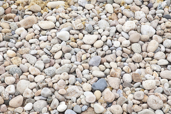 Black Rock Beach, Block Island Stones