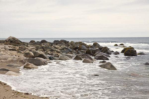 Black Rock Beach, Block Island #2
