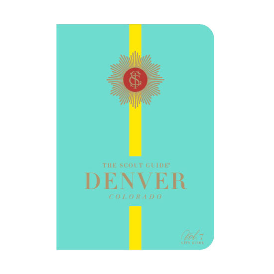 The Scout Guide Denver Vol 7