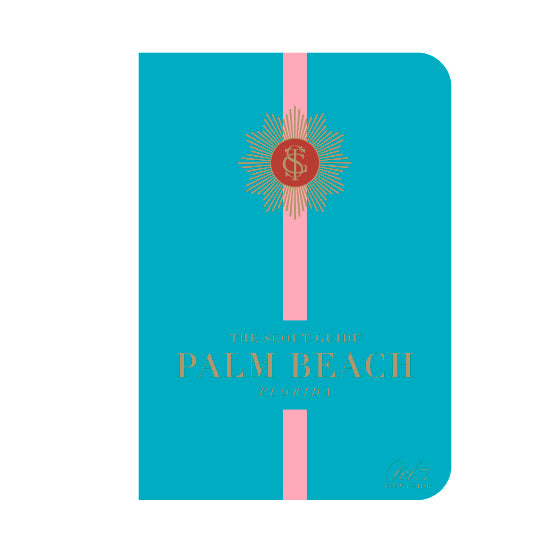 The Scout Guide Palm Beach Vol. 7
