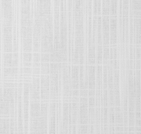 Signature Linen White Fabric by the Yard