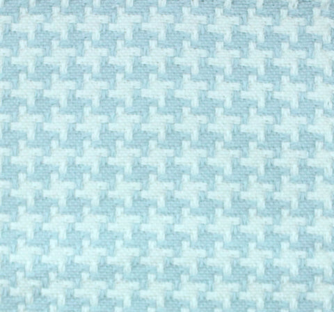 Tic Tac Toe Ice Fabric Swatch