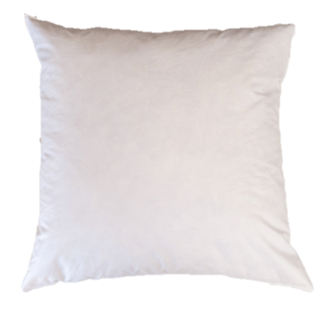 "19""x 19"" Pillow Cover Insert"