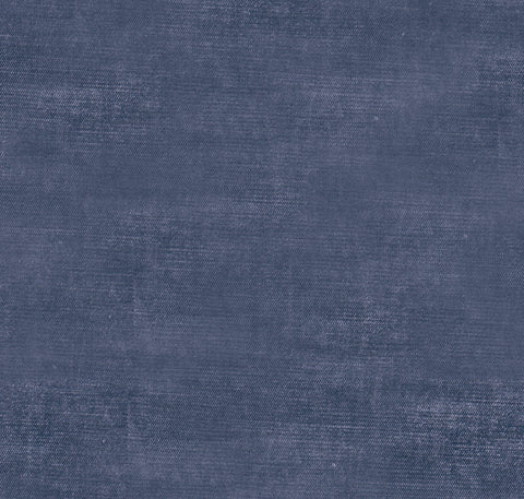 Velvet Shimmer Navy Fabric Swatch