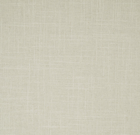 Signature Linen Natural Fabric by the Yard