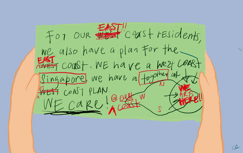East Coast Plan