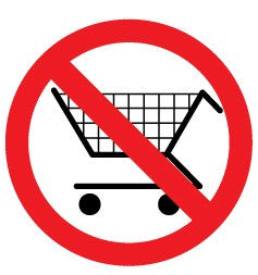 No trolley