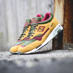 New Balance M1500 - Yellow