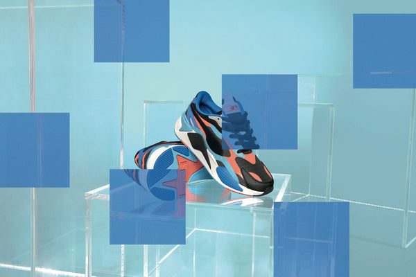 "Puma RS-X3 ""Level Up"""