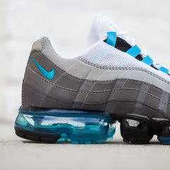 Nike Air Vapormax '95 - Black/Neo Turq-Medium Ash-Dk Pewter
