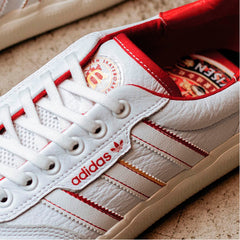 Adidas Skateboarding x Evisen 3MC Vulc - White/Red
