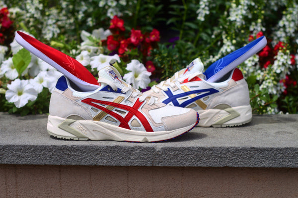 Asics x Carnivl Gel-DS Trainer OG 'Muay Thai'