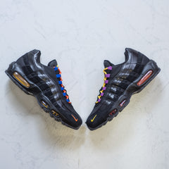NIKE Air Max 95 - LA vs. NY