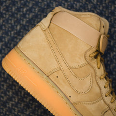 NIKE Air Force 1 High '07 LV8 WB - Flax