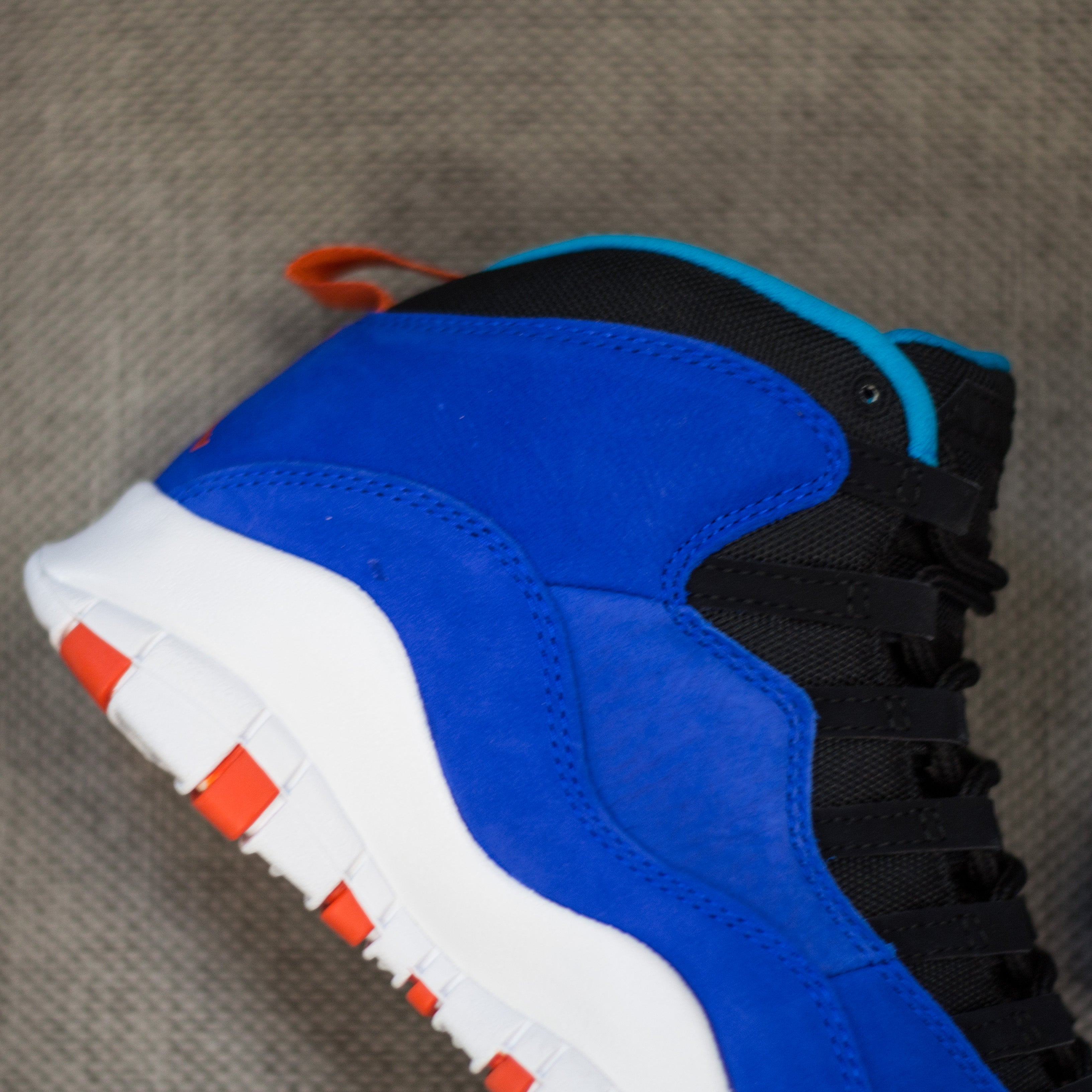 competitive price ef182 90a59 Air Jordan 10 Retro 'Tinker'