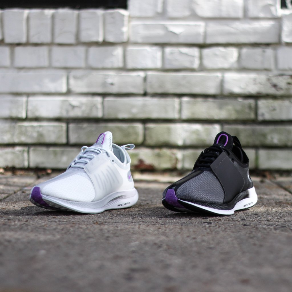 2f31ec84a004 Nike Zoom Pegasus Turbo XX - White   Black – History of New York Powered  by  Sneaker Lounge