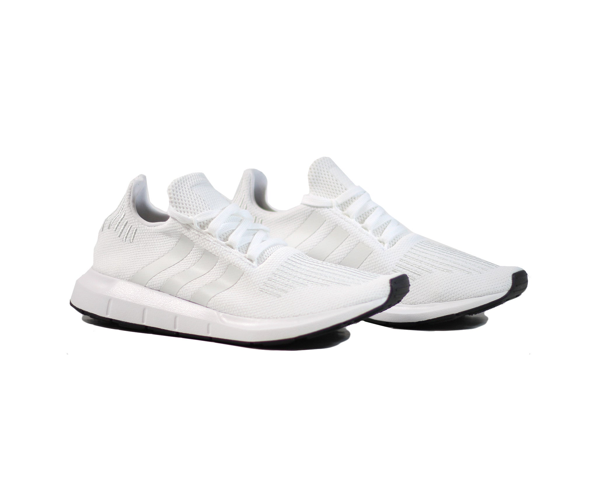 Adidas Swift Run - White White – History of New York Powered by  Sneaker  Lounge eff31f22ec3a9