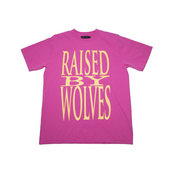 RAISED BY WOLVES GATEWAY TEE
