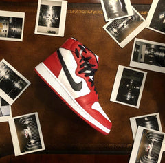 W Air Jordan 1 Rebel XX