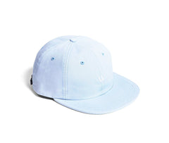 Raised by Wolves Cooper Polo Cap - Ice Blue