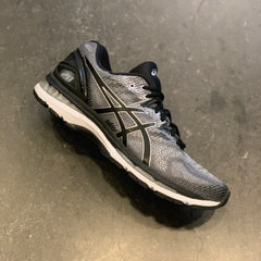 Asics Gel-Nimbus 20 - Grey/Black