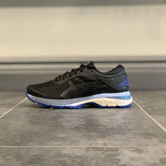 Asics WMNS Gel-Kayano 25 - Black/Royal